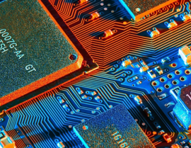 Electronic systems design